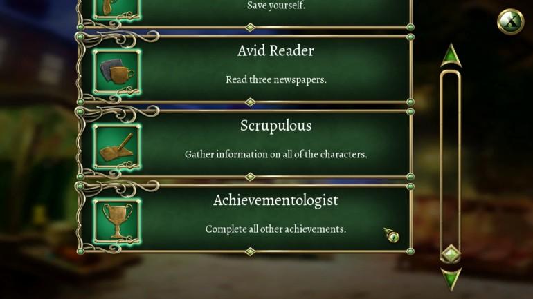 Achievement Get
