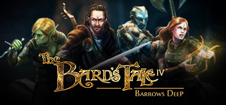 First Impressions – The Bard's Tale IV: Barrows Deep