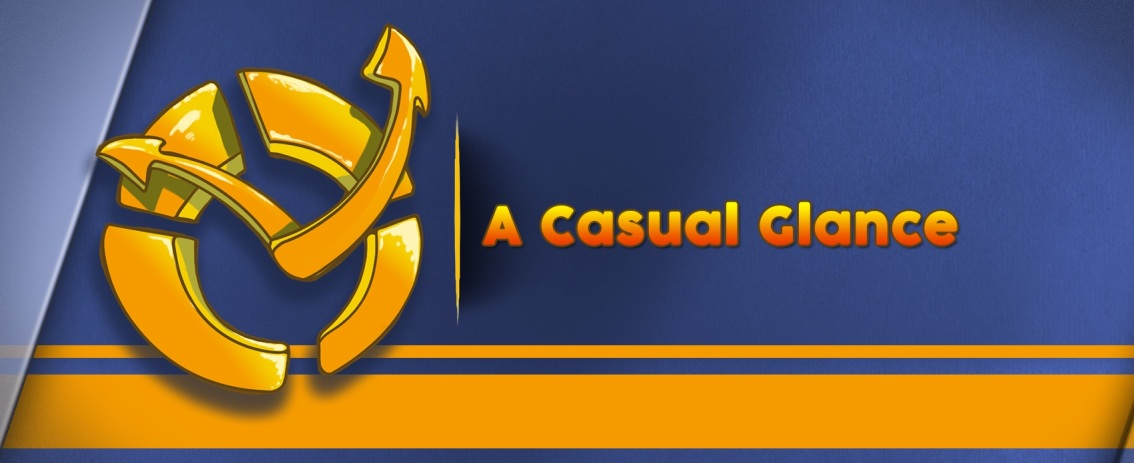A Casual Glance – Achievements Vs.Gameplay